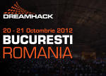 Alien Invasion at Dreamhack Bucharest